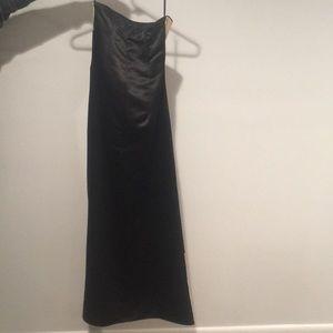 Jessica McClintock Dresses - Vintage Evening Gown